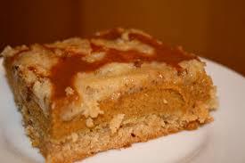 Best Pumpkin Cake Mix by Bake A Holic Best Damn Pumpkin Dessert Period