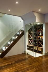 wine cellar in floor 44h us
