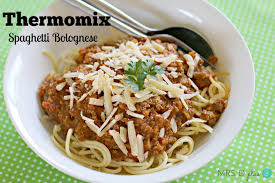 cuisine 100 fa ns thermomix the best thermomix spag bol