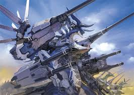 cybuster the humongous mecha rp sign up tv tropes forum