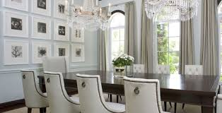 Dining Ro by Chandelier Dining Room Crystal Chandeliers Design Ideas