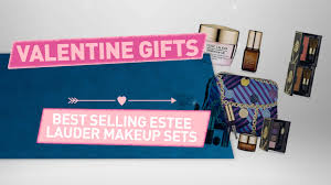 the best valentine u0027s day gifts best selling estee lauder makeup