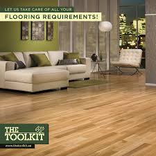 engineered wood or laminate flooring thetoolkit can handle all