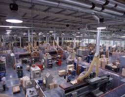 ARCHIVED CONTENT Ercol Furniture Factory Princes Risborough - Factory furniture