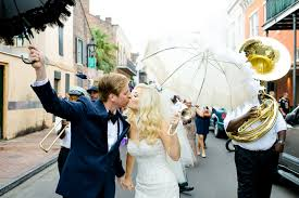 second line wedding a new orleans second line wedding parade bespoke wedding