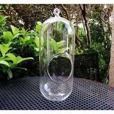online get cheap hanging glass vase large aliexpress com