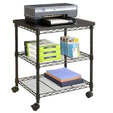 Printer Cabinet File Cabinets Beautiful Printer Stand File Cabinet Inspirations