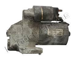 ford mondeo mk2 st24 cougar 2 5 v6 starter motor 93bb 11000 kd