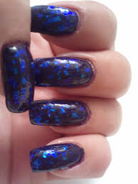 glittery fingers u0026 sparkling toes review revlon moon candy orbit