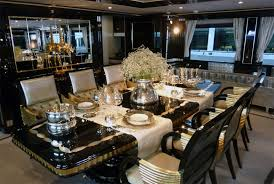 Luxury Dining Room Furniture Chair Trendy Luxury Dining Tables And Chairs Alluring Table