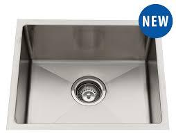 Kitchen Sinks Brisbane by Squareline Plus Single Bowl Sink Everhard