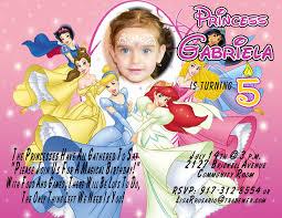 Princess Birthday Meme - disney princess photo birthday invitation 2012a 1 29 welcome to