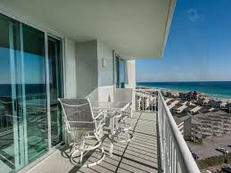 contempory 2 bedroom tristan towers homeaway pensacola beach