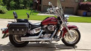 2000 honda shadow aero 1100 motorcycles for sale