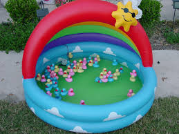 backyard carnival games images