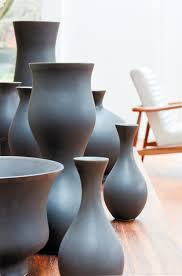 Eva Vase Matte Finishes Are A Top Decor Trend The Wilson Times