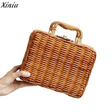 online get cheap luxury bamboo bag aliexpress com alibaba group