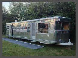 1 bedroom trailer 1956 spartan royal mansion 1 bedroom 1 bath 256 sf living area
