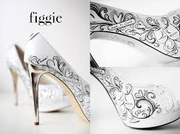 wedding shoes calgary painted wedding shoes wedding shoes for your wedding