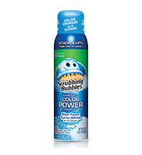 Heavy Duty Bathroom Cleaner Scrubbing Bubbles Bathroom Cleaner With Color Power Technology