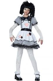 Creepy Doll Halloween Costume 140 2015 Costume Picks Images Costumes