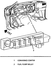 repair guides central multi port fuel injection system fuel
