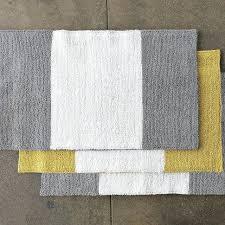 Grey Bathroom Rugs Blue Gray Bathroom Rugs Yellow And Grey Bath Rug Designs Mat