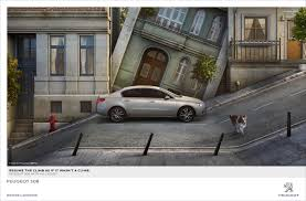 peugeot ad peugeot 508 with hill assist kid ramp dog ramp adeevee
