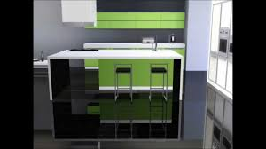 the sims 3 interior design collection kitchen youtube