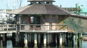 conch house visit the conch house marina st augustine fl youtube