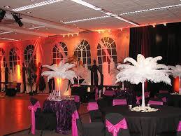 theme wedding decorations best 25 jazz theme wedding ideas on gatsby wedding