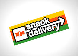 logo snack delivery by grupoquetal on deviantart