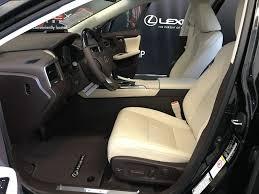 lexus suv rx 2017 interior new 2017 lexus rx 350 4 door sport utility in edmonton ab l13656
