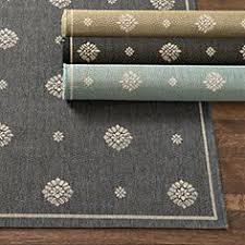 Quatrefoil Outdoor Rug Tricia Trellis Indoor Outdoor Rug In Gray Client Long Lake