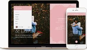 wedding registry websites create your free wedding website today