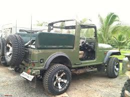 punjabi jeep presenting my 2005 ngcs mm550 beast page 2 team bhp