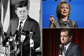 John F Kennedy Cabinet Members Jfk Was Way Richer Than The Wealthiest 2016 Candidate New York Post
