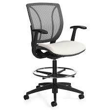 Comfy Desk Chair by Global Furniture Group