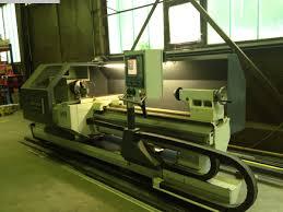 gildemeister nef used machine for sale