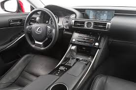 lexus is redesign 2019 2014 motor trend car of the year contender lexus is motor trend wot