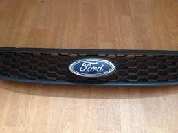 Focus Grill Used Ford Focus St Front Honeycomb Grill In Bd11 Birkenshaw For