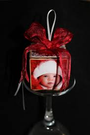 136 best homemade christmas ornaments images on pinterest