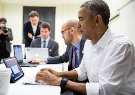 Youtube Whitehouse The Obama Administration Digital Transition Moving Forward