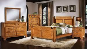 Solid Wood Bedroom Set Made In Usa Dark Oak Bedroom Furniture Solid Modern Wood Land Usa Reviews