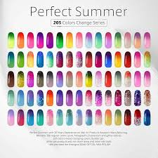 amazon com perfect summer new best mood temperature colors