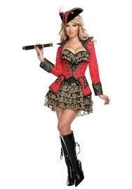 Female Pirate Halloween Costume 10 Pirate Women U0027s Costumes Images