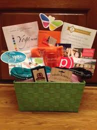 Fitness Gift Basket Raffle Baskets For The 25th Journey Of Hope Maryhurst