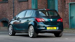 vauxhall corsa 2017 vauxhall corsa 1 3 cdti diesel 2017 review by car magazine