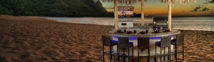 paradise grills direct outdoor kitchens in houston and naples