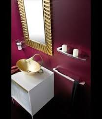 Burgundy Bathroom Accessories by Color Of The Month September 2014 Sangria Color Walls